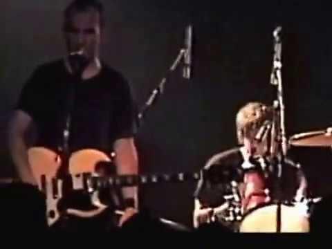 Fugazi - Instrument - Tremont Music Hall - Charlotte NC - 1 13 2000