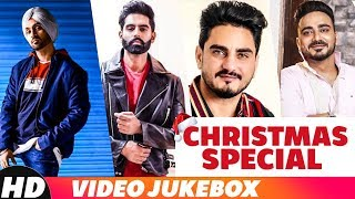 Noisey Beat| Christmas Special|Video Jukebox | Latest Party Songs 2018 | Speed Records