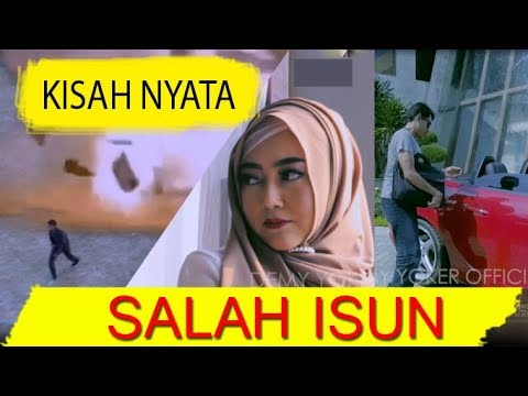 "Demy ""Salah Isun Movie"""