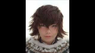 All We Are by Dirty Projectors + Björk