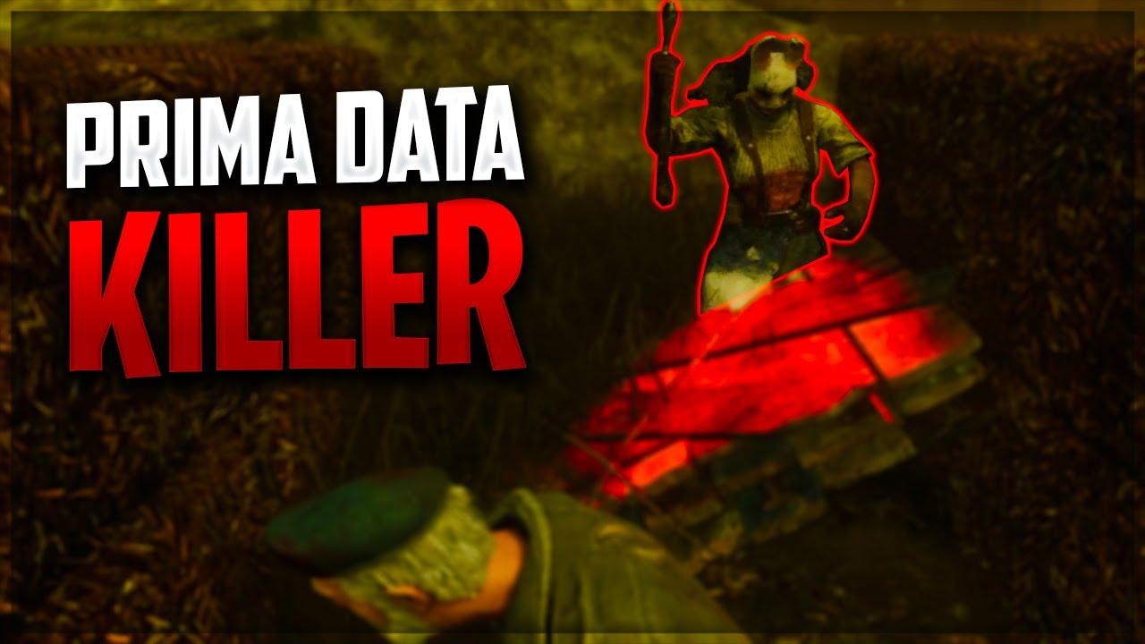 VOIDDER PRIMA DATA KILLER! HAHAHAHA!!