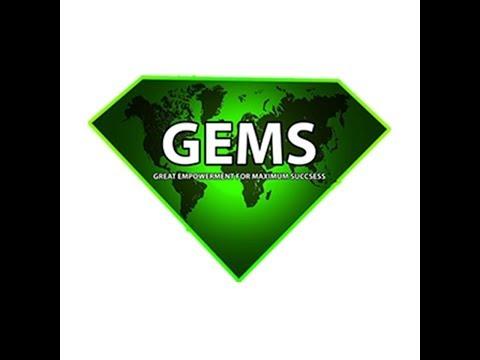 GEMS OFFICIAL PRODUCT PRESENTATION (P.G.P. PART 1)