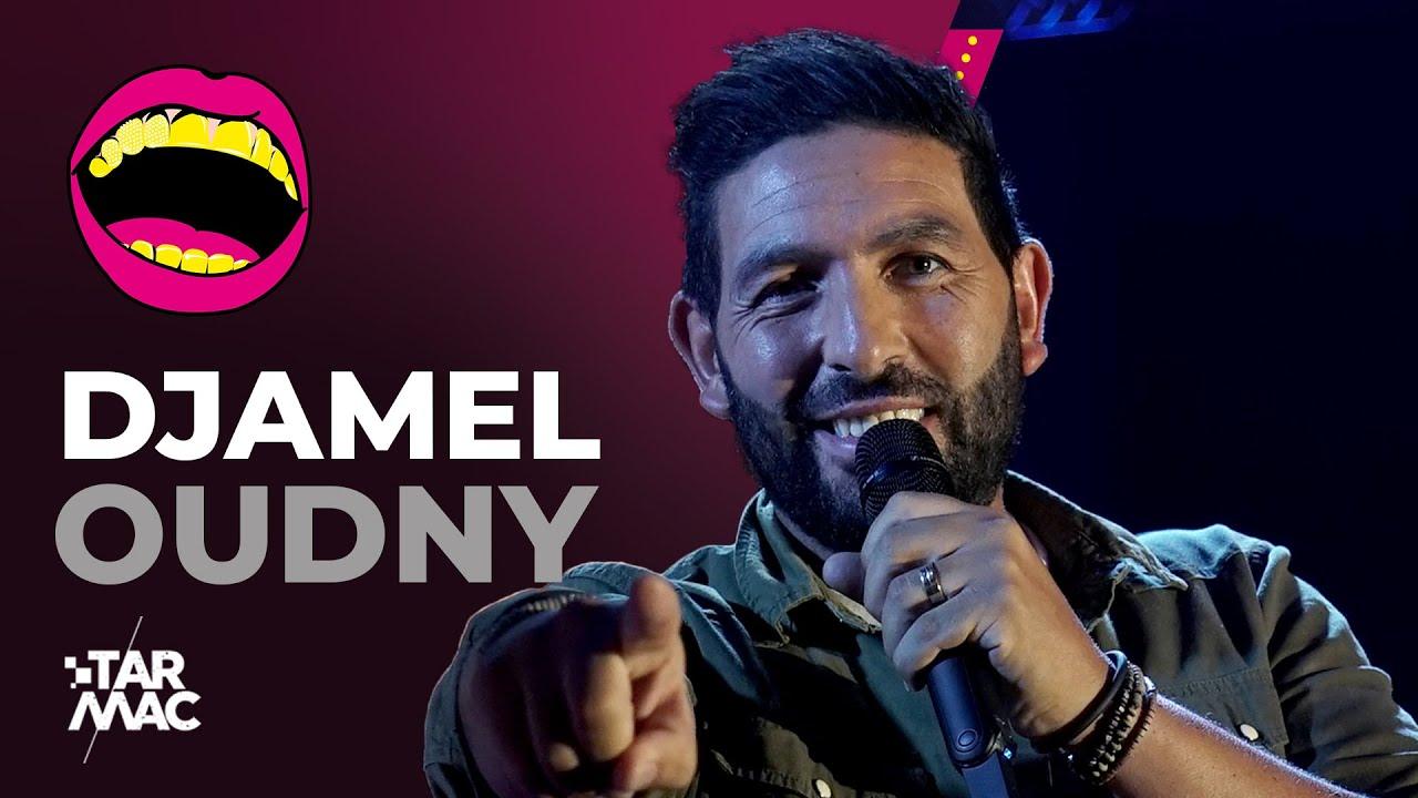 DJAMEL OUDNY • TARMAC COMEDY
