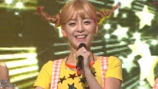 TREN-D - Candy Boy, 트렌디 - 캔디보이 Music Core 20131026