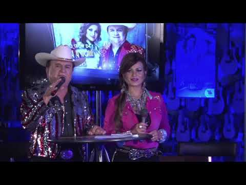 El Nuevo Show de Johnny y Nora Canales (Episode 10.2)-Kumbion Zelekta