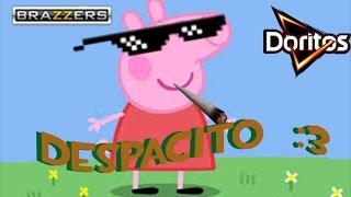 Peppa Pig - Despacito