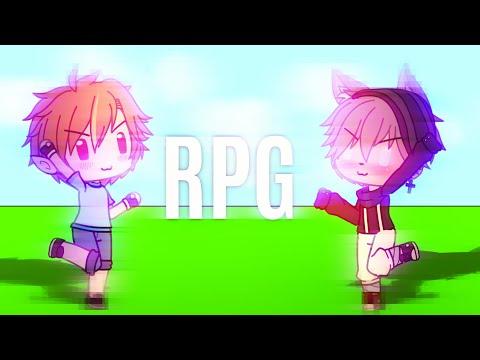 RPG L Meme FT.•KoKo-CoCo• LlPrte2 Brian888star
