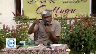 YE ELECTION NAHIN ASAN | ELECTIONS 2019 IS VERY VERY IMPORTANT | Ashutosh, author Hindu Rashtra