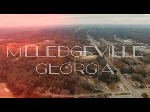 View of Milledgeville GA | The Galileo