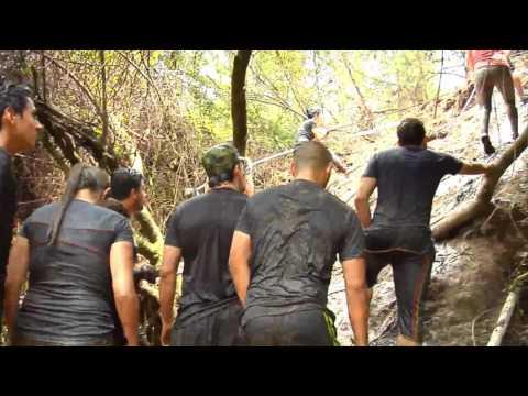 Desafío de Guerreros 2016, Ubaté (Cundinamarca)