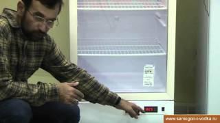 видео Камеры созревания сыров