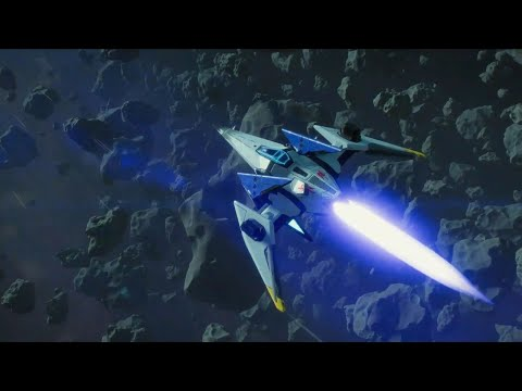 17 Minutes of Starlink Starfox Arwing Gameplay on Nintendo Switch - E3 2018