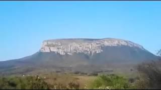 Cerroi de la Peña, en Soto la Marina, Tamaulipas