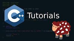 C++ Grundlagen Tutorials von Pilzschaf