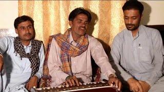 Shah Jahan Gulzar - Ganjein Duniya Paman - Balochi HD Songs