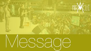 How God will Bless me - Rev.Paul Thangiah - 26th July 2015 - ENGLISH