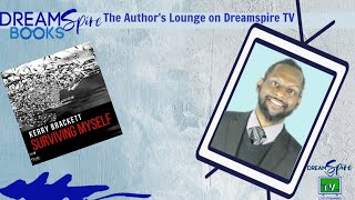 The Author's Lounge featuring Kerry Brackett