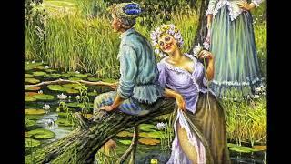 Chant cosaque - Вьюн над водой