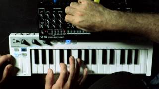 ROLAND SE-02 Audio Samples