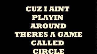 eminem not afraid lyrics clean