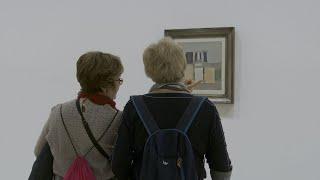 Guggenheim Bilbao acoge exposición de Giorgio Morandi