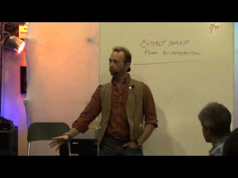 NLP LECTURE: SPEED ATTRACTION - Rapid Attraction Secrets For Dating Mating and Relating