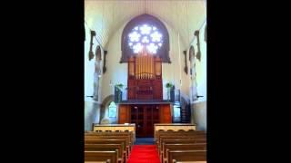 Josef Rheinberger - Suite Op.149 for Violin, Cello and Organ iii. Sarabande