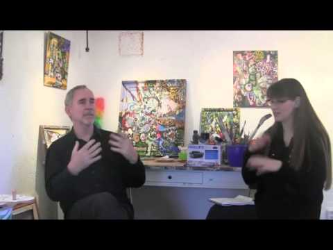 Soundpainting Interview with Walter Thompson   Part 2