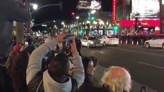 Hollywood Walk of Fame - Hollywood Night Tour
