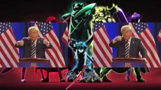 Video Donald Trump sings Liar Mask (Akame ga Kill Opening 2) download MP3, 3GP, MP4, WEBM, AVI, FLV Agustus 2018