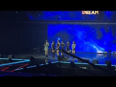 190223 에이핑크(Apink) 직캠 Full.ver @Z-POP DREAM LIVE