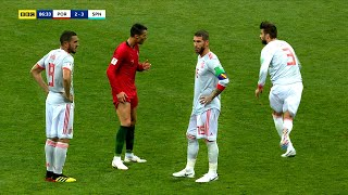 When You Don T Realize You Are Playing Against Cristiano Ronaldo MP3
