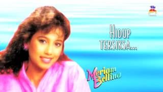 Meriam Bellina - Nostalgia Biru (Official Lyric Video)