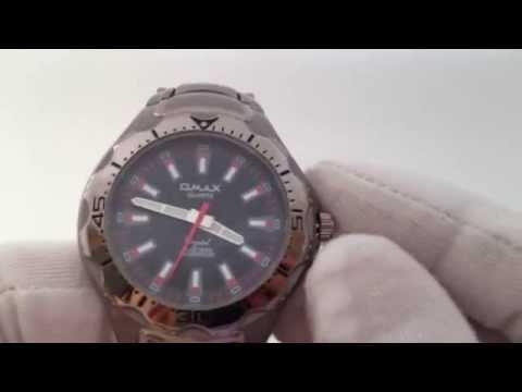 Replica Watches about Qmax Quartz Crystal