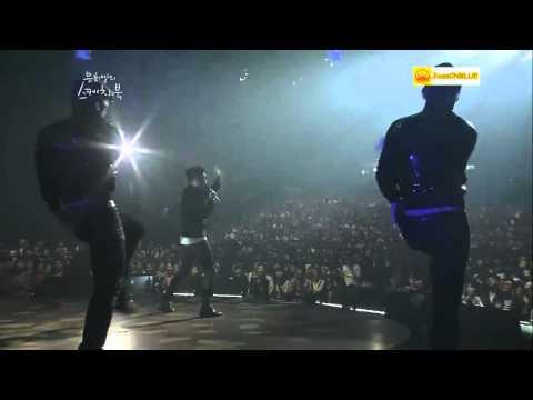 kim bum soo appear live