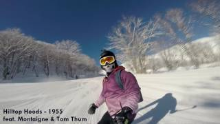 Hakuba, Japan Snow Trip 2016