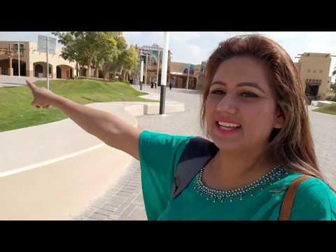 Al Ain Zoo Fun with FAMILY-Mamta Sachdeva Cabin Crew
