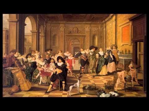 Bacchus Consort - Diego Ortiz: La Spagna, Passamezzo Moderno