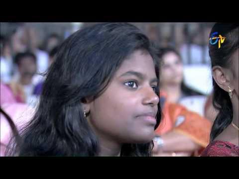 Mukkala Mukkabulla Song - Mano,Sravana Bhargavi Performance in ETV Swarabhishekam - 3rd Jan 2016 Mp3