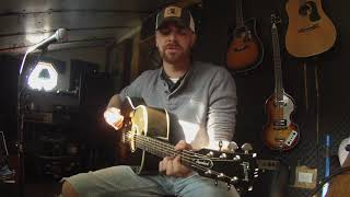 Luke Combs, Memories Are Made Of Cover