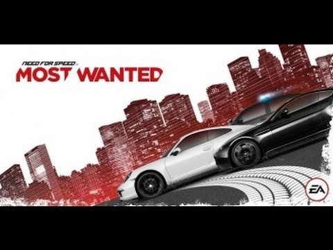 Need For Speed Most Wanted On Samsung Galaxy Ace Plus (Gameplay)