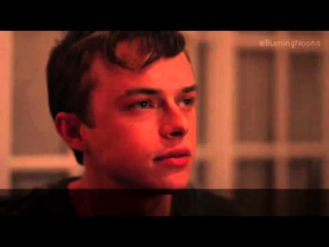 Dane DeHaan & Anna Wood Parody  Just Go With the Guy!