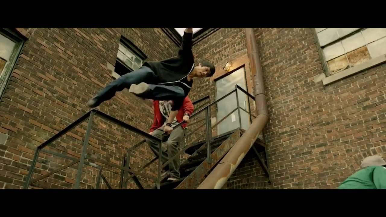 Download Brick Mansions Parkour Scene in HD 2014 mp4