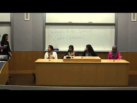 AMPD Women's Career Conference 2014