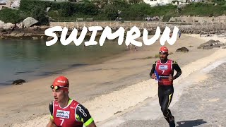 ISLES of SCILLY - COMPETING in the OTILLO SWIMRUN - Travel Vlog