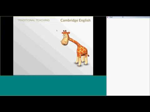 Summer Camps with Cambridge English 20160428