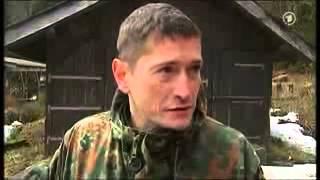 Kaum zu glauben - KSK Elitesoldaten - Eignungstest Höllenwoche