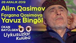Alim Qasimov - Fargana Qasimova - Yavuz Bingöl - Okan Bayülgen ile Uykusuzlar Kulübü