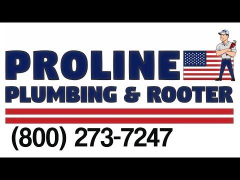 Corona Plumbing & HydroJet Services // Proline Plumbers