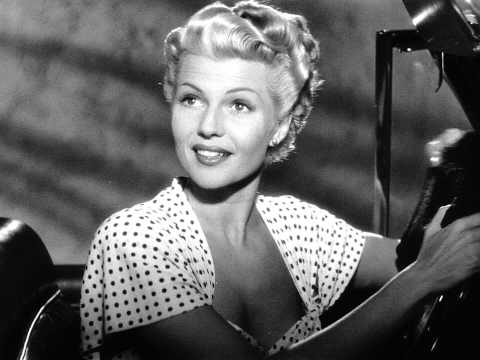 The Lady from Shanghai is listed (or ranked) 101 on the list The Greatest Suspense Movies